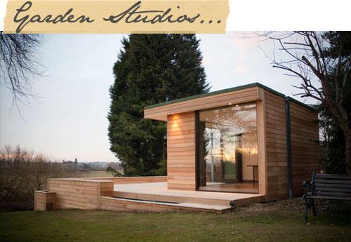 Backyard Art Studio Design The Image