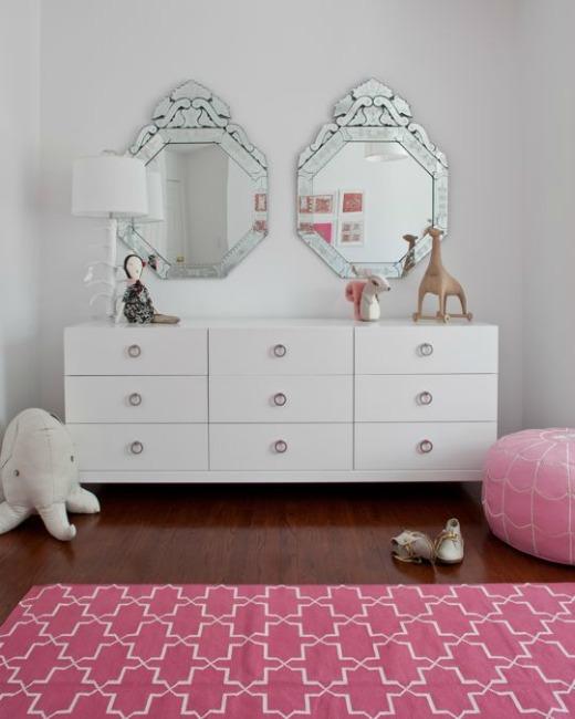 Ohdeedoh Birch Bird Vintage Home Interiors Homes Interiors Mirror Girls Room  EastLakeSchools com  Mirrors For. Mirror For Girls Room   makitaserviciopanama com