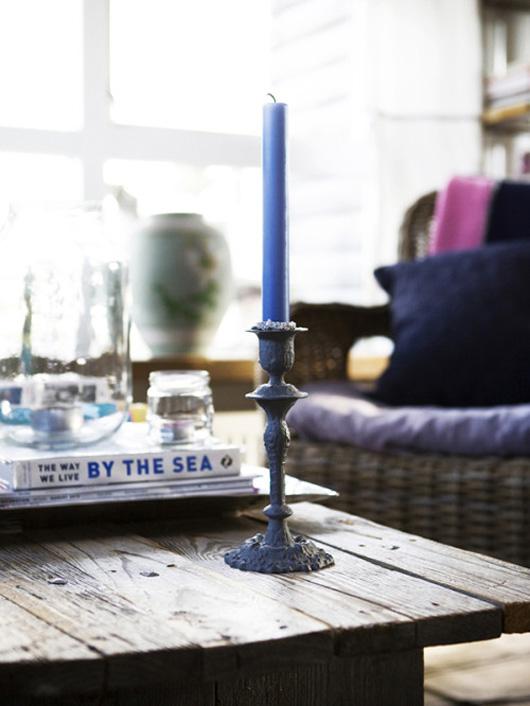 Birch + Bird: Icelandic Cottage at Design*Sponge