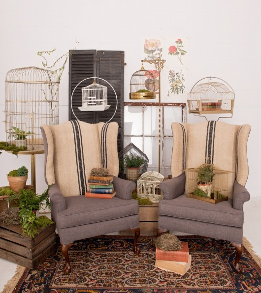 Spruce Vintage Rentals,