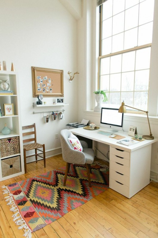 The Every Girl: Office of Ruth Allen | Ruth Eileen Photography