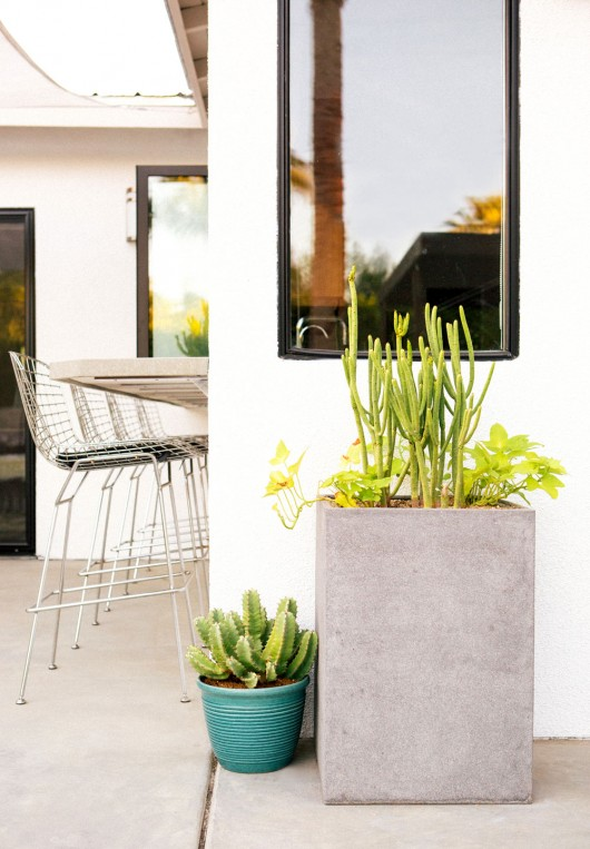 Patio Makeover | A House in the Hills